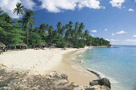 Trinidad And Tobago: Greatest Show On Earth