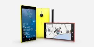 Nokia Lumia 1580 WP8