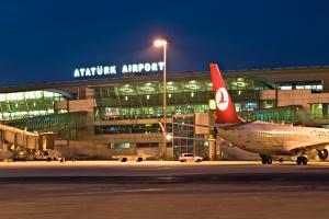 Istanbul Ataturk