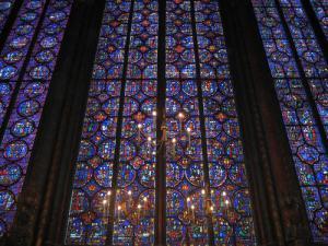 La Sainte Chaelle Sainte Chapelle La