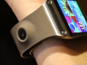 Sony Smartwatch Wriste Band