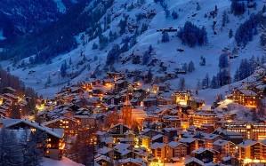 1 Switzerland