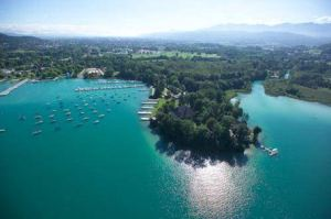6 Klagenfurt-Worther-Lake