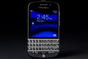 Blackberry q10 is magic