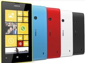 lumia 520 phones