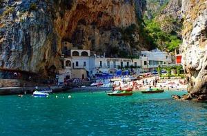 1 Amalfi Coast