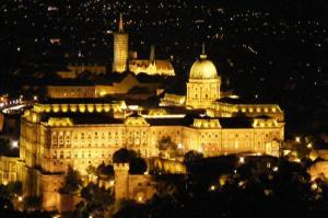 2 Royal Palace Budapest