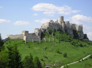 2 spis-castle
