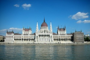 3 BeautifulHungary Parlement House