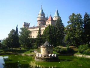 3 Castle_Bojnice_SK