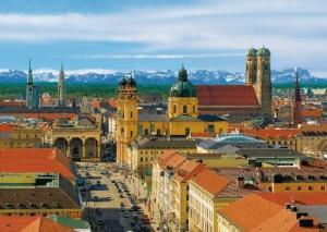 3 Munich