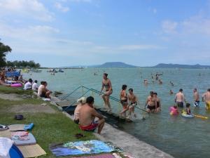 4 Lake Balaton