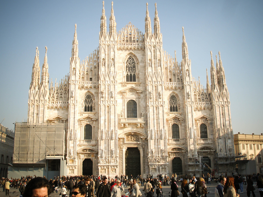 Great cities to visit in italy 011now 39 s blog for Best places to see in milan