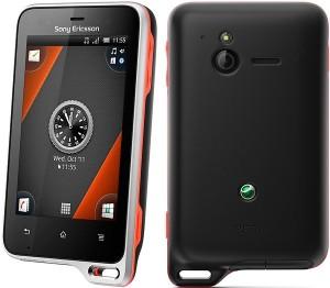 Sony Xperia Active