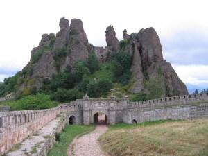 1 The Belogradchik Rocks