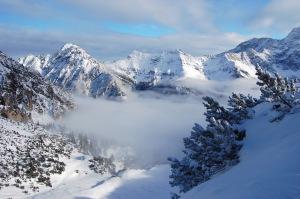 2 Liechtenstein_mountain_scenery