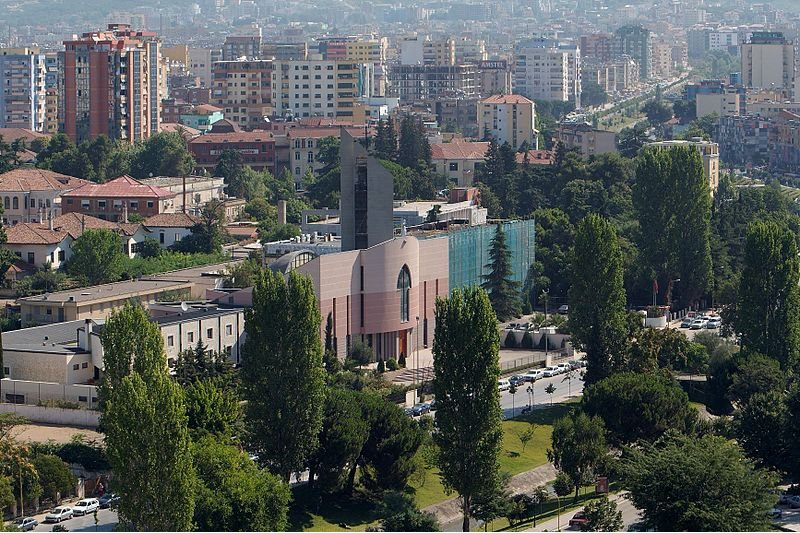 Tirana Albania  City new picture : Travel Albania – A Small Country in the Balkans | 011now's blog