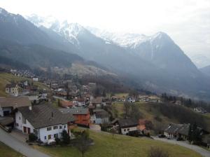 3 Vaduz Liechtenstein