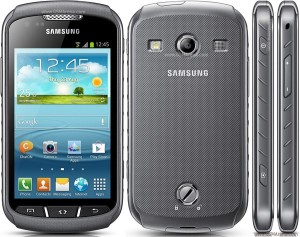 Samsung Galaxy Xcover 2 360