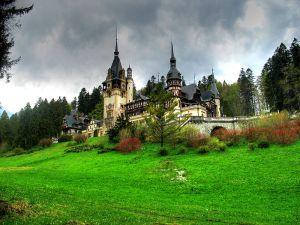 The Peleș Castle