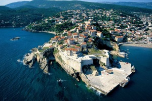 Ulcinj - Montenegro South Coast