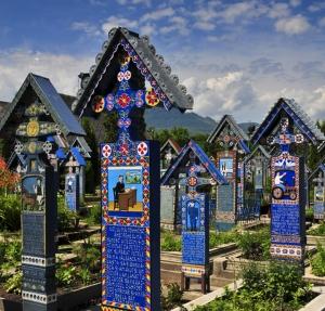 4 Merry-cemetery-Sapanta-Romania