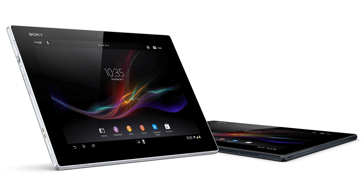 Sony xperia z2 tablet reviews - 9