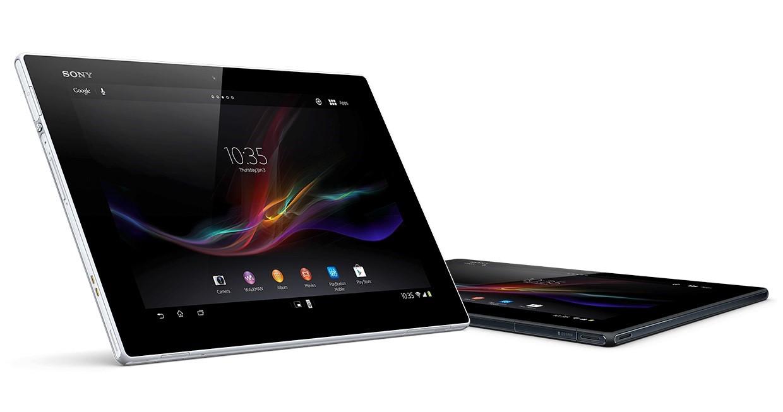 Sony xperia z2 tablet | 011now's blog