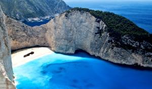 1 best Greece Beaches