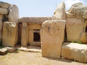 Mnajdra and Hagar Qim Temples