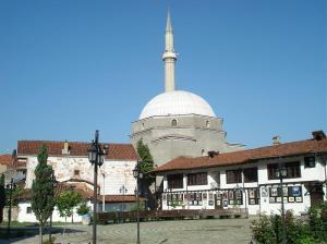 Bajrakli Xhamia Mosque