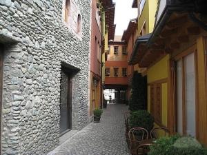 Street in Gjakova