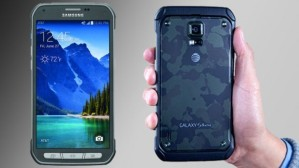 Samsung Galaxy S5 Active cover