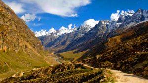 1 Himalayas-India