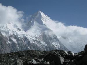 1 Khan Tengri