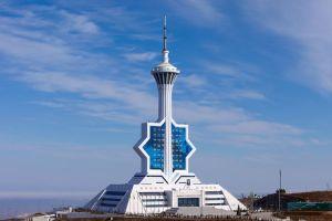 Turkmenistan Tower
