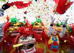 1 chinese Festival