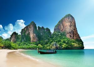 1 Thailand