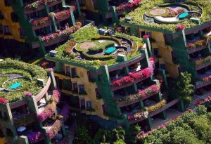Botanical Apartments, Phuket