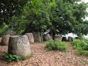 2 Plain of Stone Jars