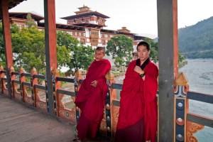Rinchen Pung Dzong