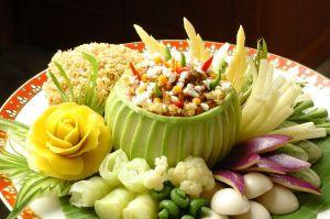 7 Thai Cuisine