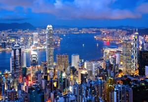 1 Hong Kong