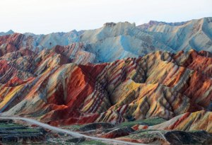 3 danxia-mountains