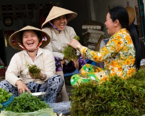 4 Market Hanoi