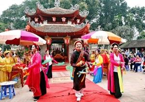 Lang Pagoda, Hanoi