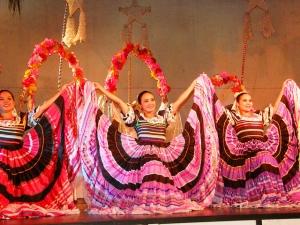 6 Philippine dance