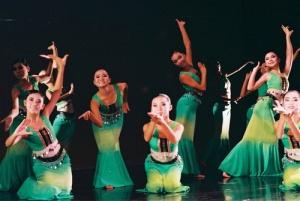 7 Taiwan Dance