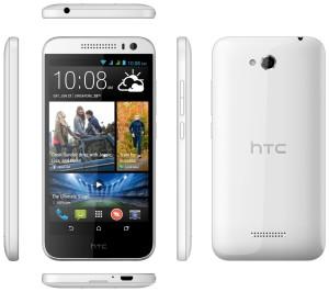 HTC Desire 616 Budget Conscious Dual SIm