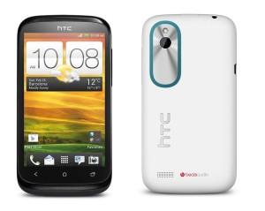 HTC Desire X All